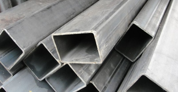 Rectangular Electrically Welded Pipes