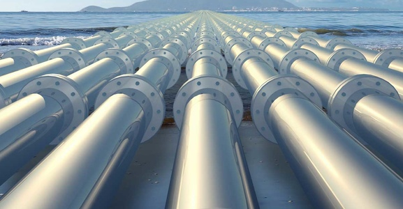 Pipes for Main Gas-and-Oil Pipelines