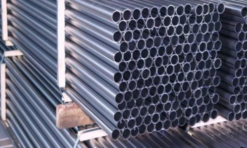 General Purpose Electrically Welded Pipes